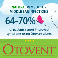 Otovent Natural Treatment for Glue Ear, Eustachian Tube Dysfunction and Otitis Media (Middle Ear Infection.)