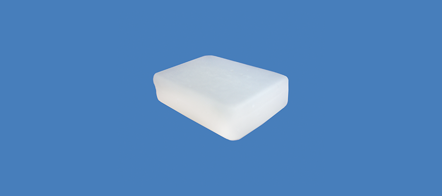 Silicone blocks from Invotec