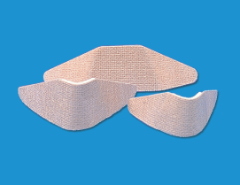 Soft-Form AL™ Padded Aluminum External Nasal Splints